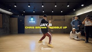 Chris Brown   Wobble Up (ft. Nicki Minaj & G Eazy) | Jay B Choreography