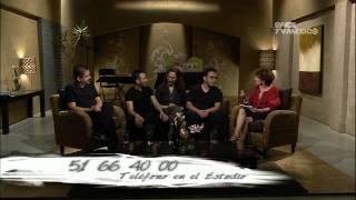 Conversando con Cristina Pacheco - Festival Internacional de Teatro de Papel