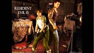 Resident Evil zero safe haven Extended
