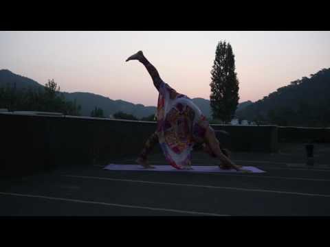 Gün Doğum Yogası-Sebla Kaplan