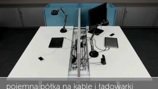 System Balma PLUS - organizacja