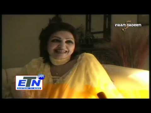 Rare TV Interview of Madam Noor Jehan