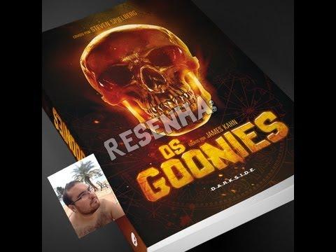 Resenha de Os Goonies da DarkSide Books