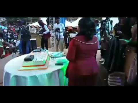 Cake manenos PM squared event