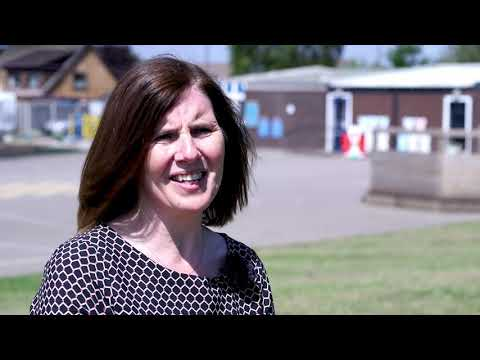 Joanne Geldard, Headteacher at Lancaster Lane Primary on why LbQ ticks all the boxes for the school.