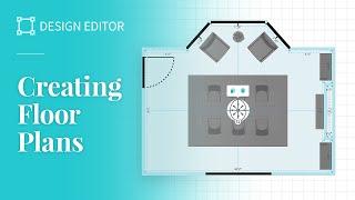 Creating Floor Plans