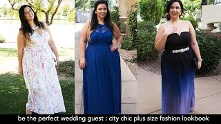Summer Wedding Style - Sometimes Glam For City Chic