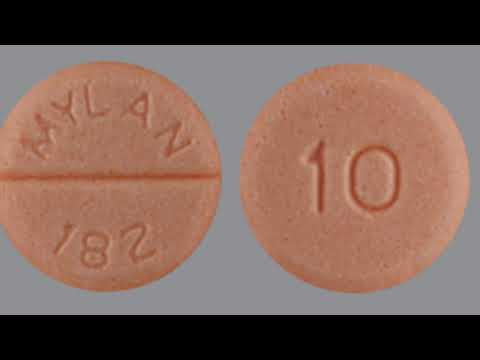 Los comprimidos de lo diroton y su uso