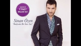 Sinan Özen Bu Akşam Gün Batarken Gel Yeni Albüm 2014