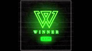 [Full Audio] WINNER - Baby Baby
