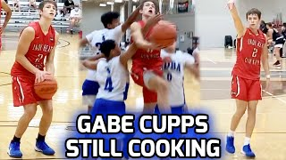 Gabe Cupps & Indy Heat Continue To DOMINATE The Summer! Reed Sheppard Is SO UNDERRATED 🔥