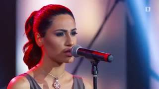 KarenSevak Band & Tatev Asatryan - Tun Im Hayreni