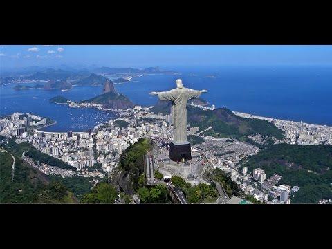 Tom Jobim - Samba do Avião - Rio de Janeiro