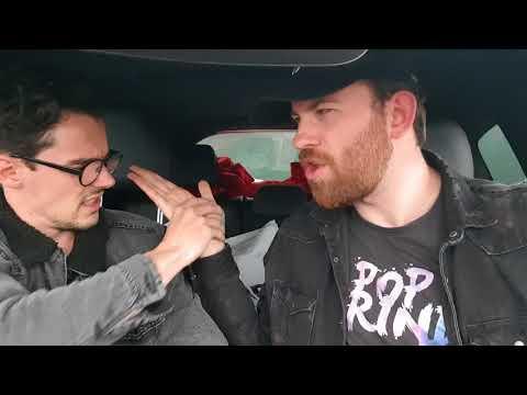 Carpool Karaoke Greatest Showman   Hugh Jackman & Zac Efron   The Other Side   JostWyn