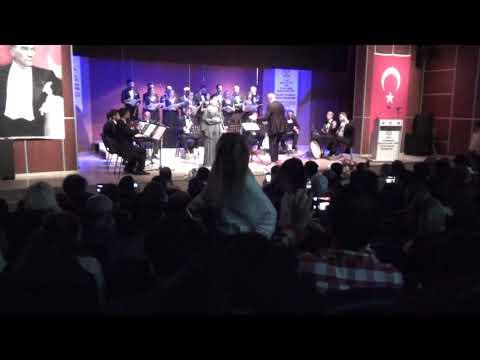 25 Mayıs 2017 Diyarbakır Türküleri Konseri 4