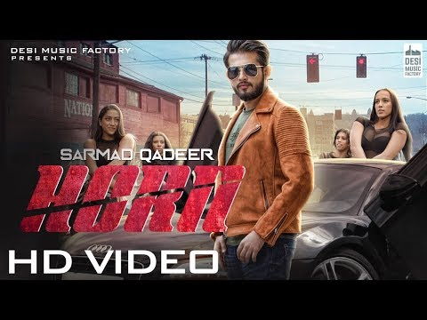 Sarmad Qadeer - Horn   Official Music Video