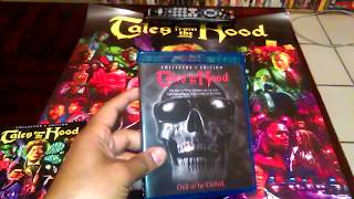 Tales from the Hood Blu-ray