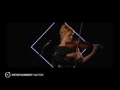 JD Violin - Promo