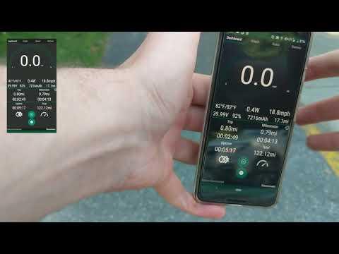 Xiaomi M365 Speed Hack