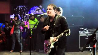 No Digas Lo Siento (En Vivo) - Don Tetto (Video)