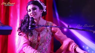 Nazia Iqbal Pashto New Songs 2016 Chata Ma Waya Janan