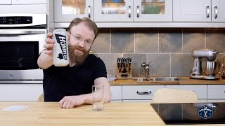 24 Beers Project Episode #7 Sidelaunch Brewing - Dark Lager