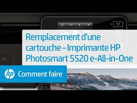Télécharger Pilote <b>Imprimante</b> <b>HP</b> <b>Photosmart</b> <b>5510</b> Gratuit ...