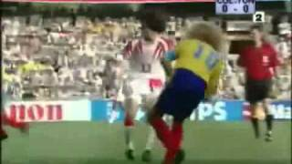Best of Carlos Valderrama