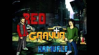 Kamufle & Red - Sigara Bul