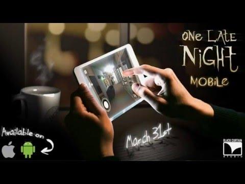 One-Late-Night