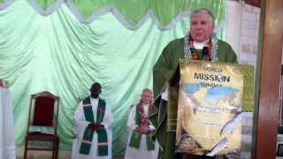 preview picture of video 'Mission Trip to Diocese of Lodwar, Kenya'