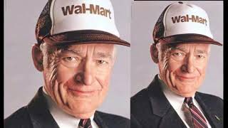 The Great Stroy Behind The Brand Walmart | What A Brand