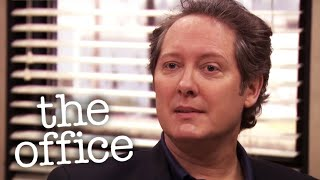 There Is Only Sex  - The Office US