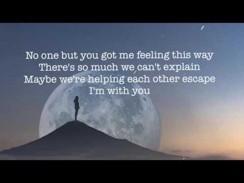 Jonas Blue - Perfect Strangers Ft. JP Cooper Lyrics