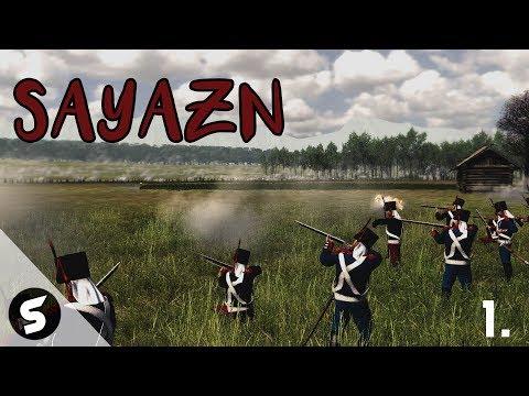 Sayazn | Warband Mod - #1 Lord Edelgrant