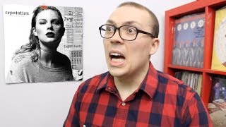 Taylor Swift - Reputation ALBUM REVIEW - Video Youtube