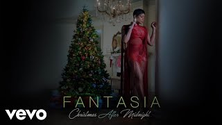 Fantasia - Baby It's Cold Outside (Music Video)