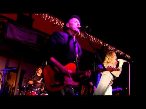Shari Puorto Band - Live Show Medley - Music Under the Stars July, 2013