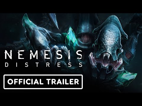 Nemesis, Set In A Universe That's Basically Alien Without The Licence, Is A Very Good And Popular Bo