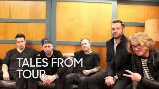 Tales from Tour: OneRepublic