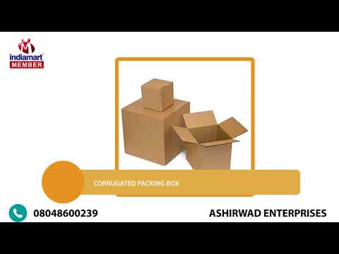 Corrugated Boxes for Mango Packaging