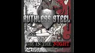 Ruthless Steel - Heart On Fire