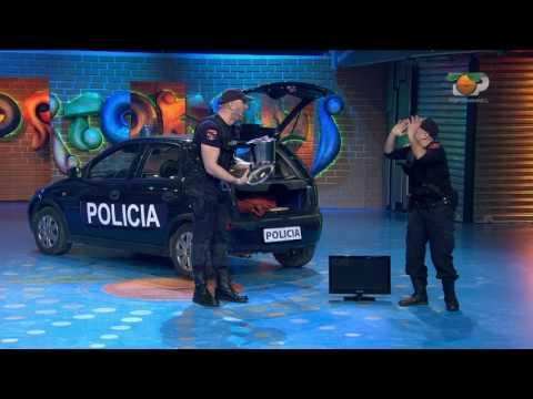 Portokalli  5 Mars 2017 - Policat e postbllokut (Tenxherja me para)