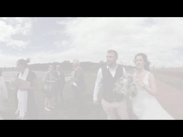 Rachel & Robbie's Trailer
