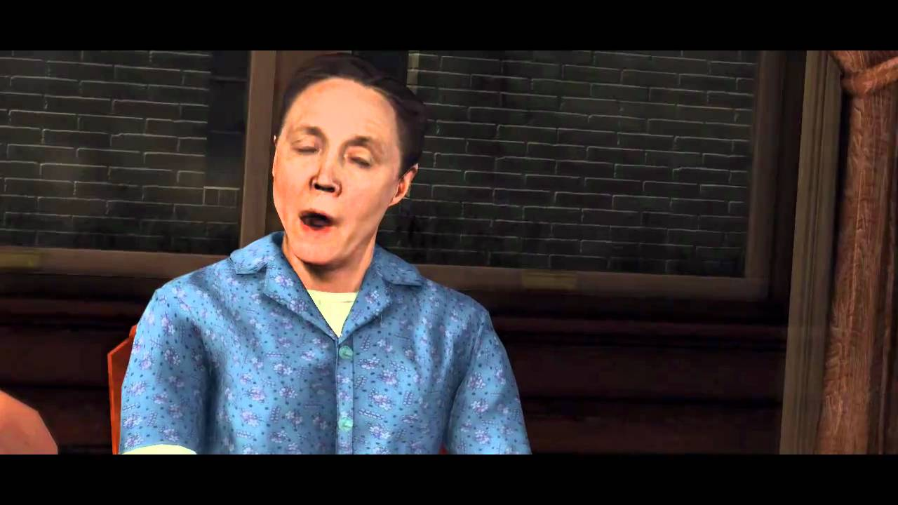 One Of L.A. Noire's Murder Mysteries Is A GameStop Exclusive