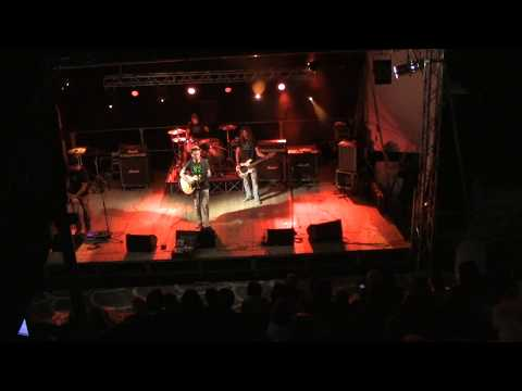 Andrea Brunini & Band Cantautor-band Indie Pop Rock Lucca musiqua.it