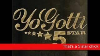 Yo Gotti ft Gucci Mane, Trina & Nicki Minaj - 5 Star Bitch Lyrics