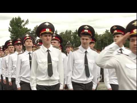 Песня про полицейских - Полиция 02 )))
