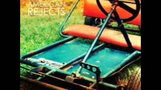 The All-American Rejects- Don't Leave Me W/ Lyrics In Description