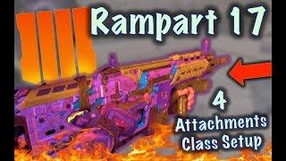 rampart best attachments - Kênh video giải trí dành cho thiếu nhi